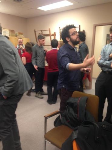 Classics Colloquium 2015