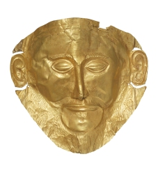 3--Reproduction-en-or-du-masque-fune_raire-d_Agamemnon